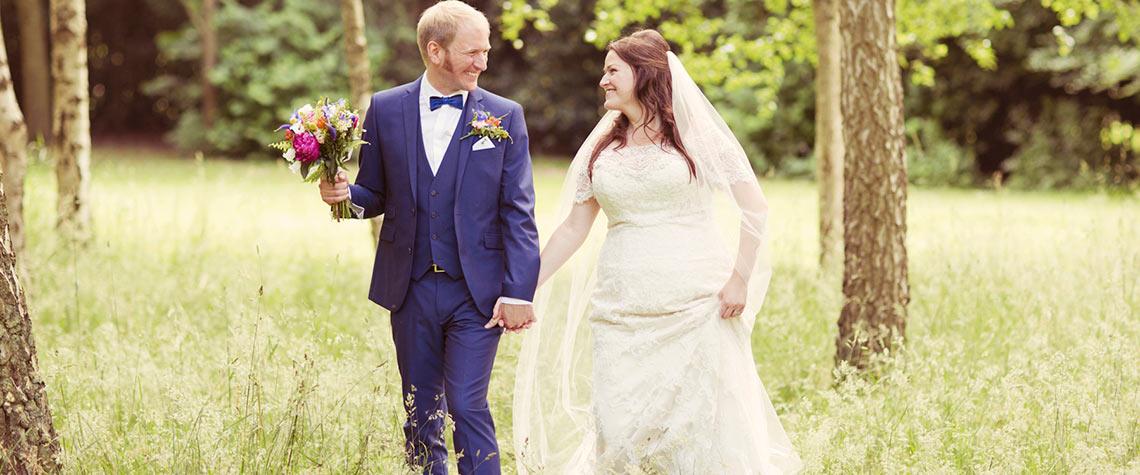 Wedding Venues & Wedding Receptions