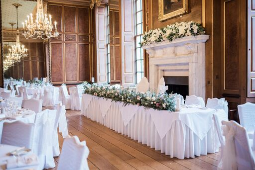 A Real Opportunity to Upgrade Your Day To A Two-Day Event At Gosfield Hall