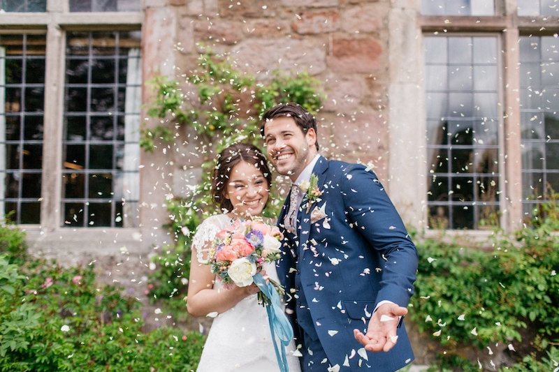 See in 2020 as newlyweds with New Year's Eve at Askham Hall!