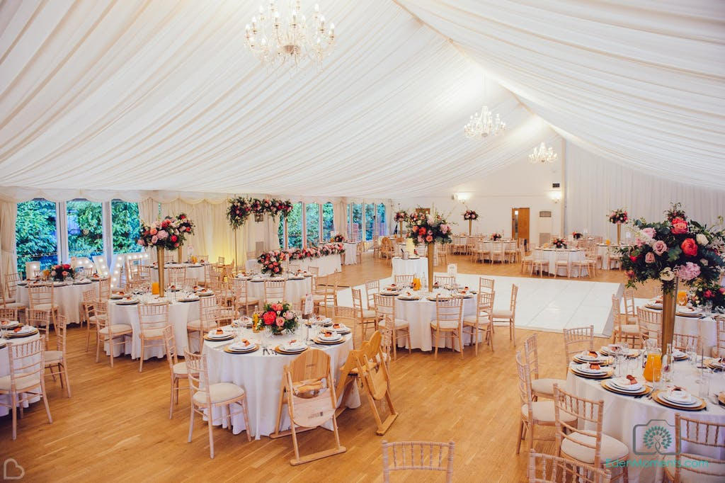 Ceremony Only Offer at Hylands Estate