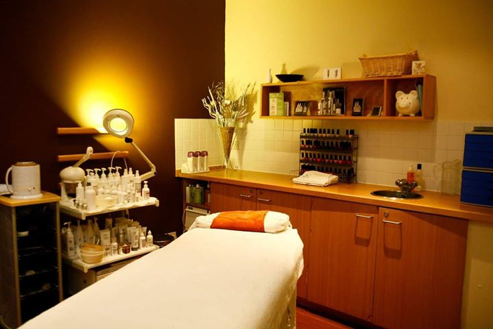The hotel has an on site Beauty team. Pamper the night before the big day and book a treatment in.