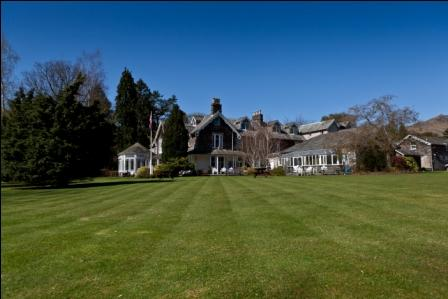 The Wordsworth Hotel and Spa, Lake District Wedding Venue