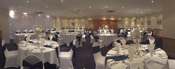 No other day is more memorable than your Wedding day and we here at BEST WESTERN Cresta Court Hotel pride ourselves in providing the high service standards and the hotel itself is unmistakable in Altrincham. The interior is modern, spacious and light. When planning your wedding with us you can rest assure that you will be the sole focus of our attention. 