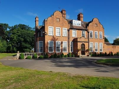 Kelham Country House Hotel