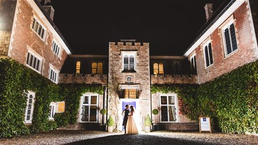 Venue of the month Hockwold Hall