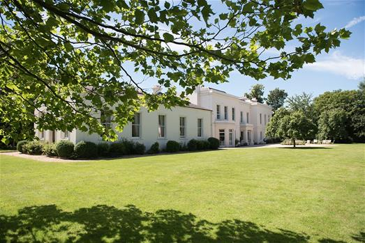 Venue of the month Morden Hall