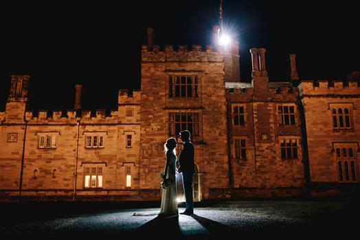 Venue of the month Penshurst Place