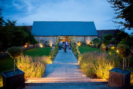 Venue of the month Wick Farm Bath